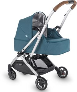 UPPAbaby MINU From Birth Kit - Ryan (Teal Melange)