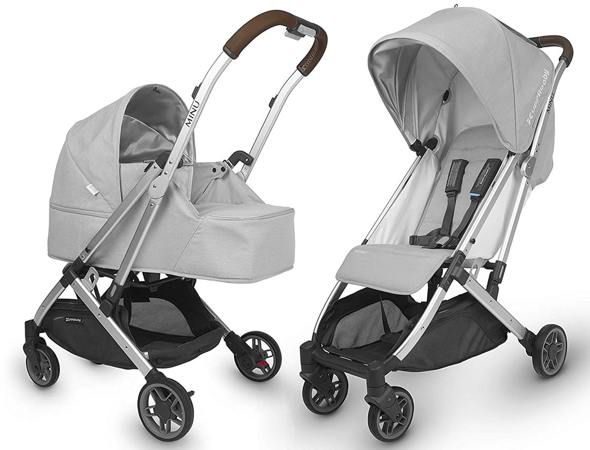Image result for uppababy minu