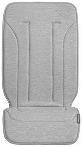 UPPAbaby Reversible Seat Liner - Phoebe (Breathable Light Grey/Cozy Sherpa Fleece)