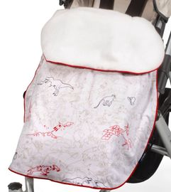 UPPAbaby Stroller Blankie - Imagination
