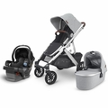 UPPAbaby Travel Systems