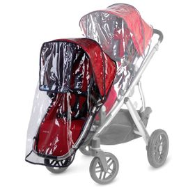 UPPAbaby VISTA 2015 RumbleSeat Rain Shield