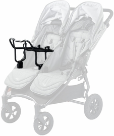 Valco Duo X / Neo Twin Car Seat Adapter - Graco