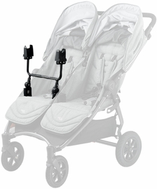 Valco Duo X / Neo Twin Car Seat Adapter - Maxi Cosi / Cybex / Nuna