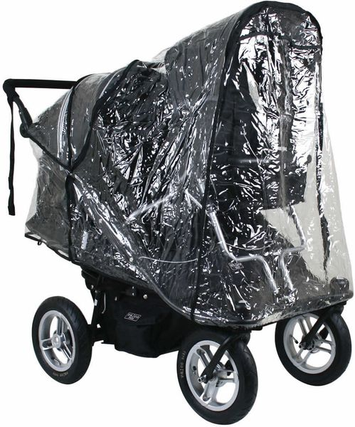 Valco Raincover for TriMode Duo X with Joey Seat