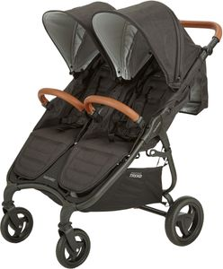 Valco Snap Duo Trend Stroller - Black