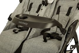 Valco Snap Duo Trend Stroller Snack Tray