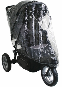 Valco Universal 4 and 3-Wheel Stroller Storm Cover