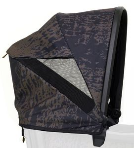 Veer Cruiser Retractable Canopy - Surf, Limited Edition