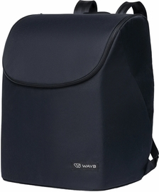 WAYB Pico Car Seat Deluxe Travel Bag - Onyx