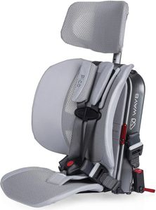 WAYB Pico Forward Facing Travel Car Seat - Slate