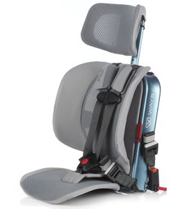 WAYB Pico Forward Facing Travel Car Seat - Ocean