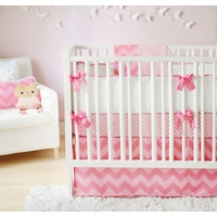 Zig Zag in Pink Sugar Collection