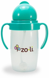 ZoLi Bot 2.0 10 oz Straw Sippy Cup - Mint