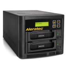 Aleratec 1:1 HDD Copy Cruiser IDE/SATA Hard Disk Drive Duplicator and Sanitizer