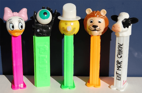 2009 Black Friday Pez Winners: Jessica Heeber, Michael Dwenger, Allen Dressler, Brenda Howell, Jim Hendrix, Deborah Vandzura, Jason Tolman, Jordan Millican, Steve Sample, Peter Cook, Mark Willick, Stuart Berke, David Mariconda, Cheryl Wilson, Robert Middleton, Lee Anne Mason, Deb Catron, James Dombeck, Andre Van Het Hooft, Sharon Tashjian, Leslie Hoffpauir, Adam Johnson, Tonja Cox, Keith Nicholson, Wes Thurn, and Jennifer Barnett.