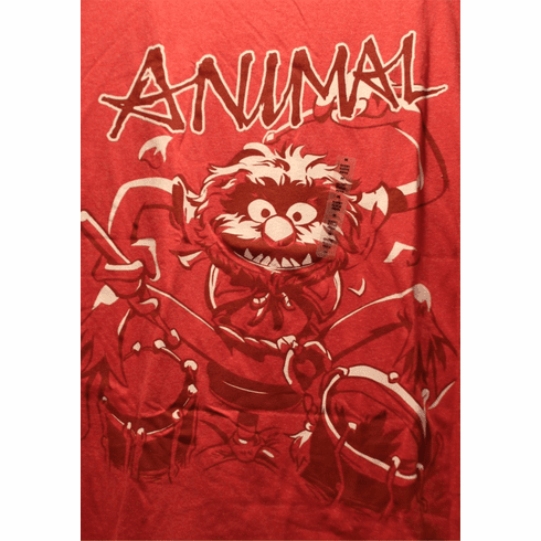 Animal Graphic T Shirt, Size Medium, New with Tags, ONLY 1 IN STOCK