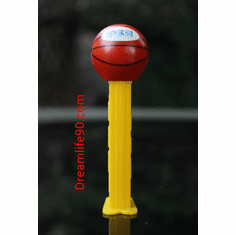 Basketball Pez, Loose