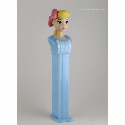Bo Peep Pez, Disney's Toy Story, Loose, Mint in Bag or Combo