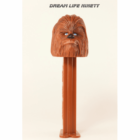 Chewbacca Pez, Loose