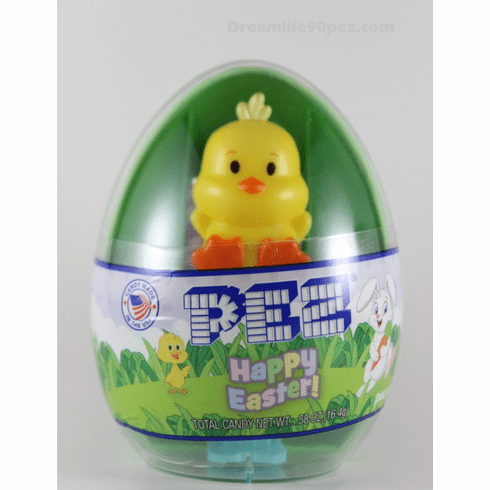Duck Mini Pez, Mint in Egg, Loose or Combo