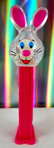 July Grey Ticket  Crystal Easter Bunny Pez Winners: Jordan Millican, Keith Wells, Linda Scott, Donna Hutchinson,