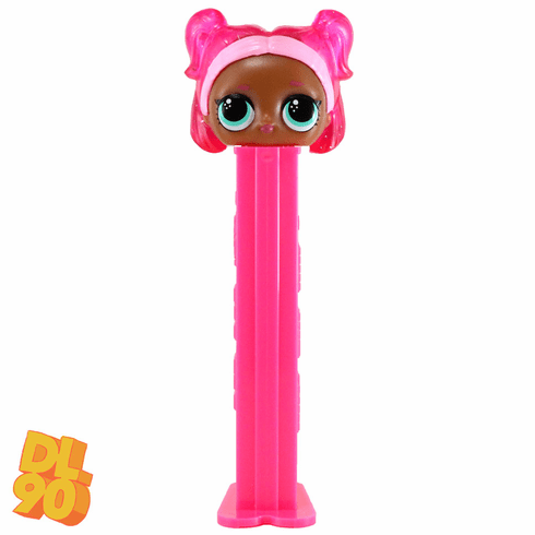 LOL Surprise Pez (series 2), Glitter VRQT, Loose ONLY 1 PER CUSTOMER PLEASE  **SOLD OUT**