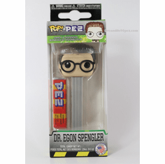 NEW! 2019 Ghost Busters Dr. Egon Spengler Funko Pez, Choose Loose or Mint in Box