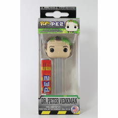 NEW! 2019 Ghost Busters Dr. Peter Venkman Funko Pez. Choose Loose or Mint in Box