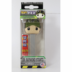 NEW! 2019 Ghost Busters Dr. Raymond Stantz Funko Pez, Choose Loose or Mint in Box