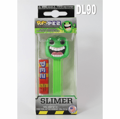 NEW! 2019 Ghost Busters Slimer Funko Pez, Loose or Mint in Box