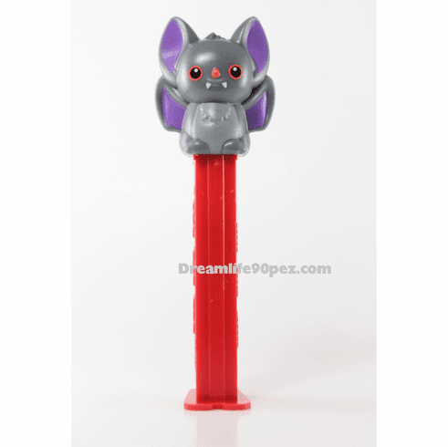 NEW! 2019 Halloween Bat Pez, Baby Bat, Loose