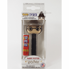 NEW! 2019 Harry Potter Funko Pez, Choose Loose or Mint in Box!