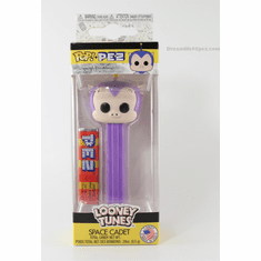 New! 2019 Space Cadet Funko Pez, Looney Tunes, Limited Edition, Choose Loose or Mint in Box