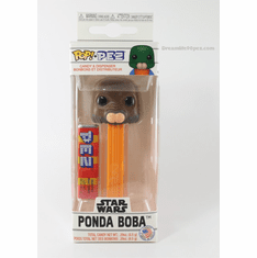 NEW! 2019 Star Wars Ponda Baba Funko Pez, Choose Loose or Mint in Box!