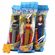 NEW! 2020 DC Comics Pez, Set of 3:  Wonder Woman, Batman, Superman (Choose Loose, Mint-in-Bag or Combo!)