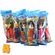 NEW! 2020 Mickey and Friends Pez, set of 6, New Mickey, New Minnie, Steamboat Willie, Pillbox Minnie, Goofy and Donald, CHOOSE LOOSE OR MINT IN BAG!