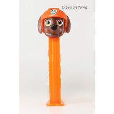 NEW! 2020 Paw Patrol Pez, Zuma! Choose between Loose, Mint in Bag or Combo!