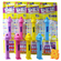 NEW! 2021 Peeps Pez, All 4 Colors! Yellow, Pink, Lavender and Blue, LOOSE, MINT ON CARD or COMBO!