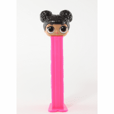 NEW! LOL Surprise Pez, Glitter Hoops MVP, Loose SOLD OUT