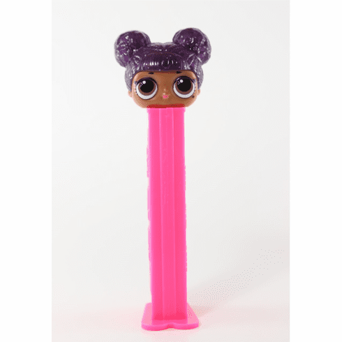 NEW! LOL Surprise Pez, Purple Queen, Loose