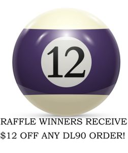 NOVEMBER 2019, Winners received the $12 OFF ANY ORDER, ABSOLUTELY FREE! Always fun stuff! Winners: Teenasia Littleton, Robert Weeks, Joan Fastaia, Dave Carpeletti, Rick Benneshour, Tonja Cox CONGRATULATIONS!