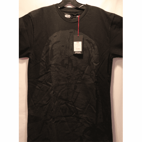 Star Wars Graphic T, Darth Vader, Medium, Short Sleeved, ONLY 1 IN STOCK