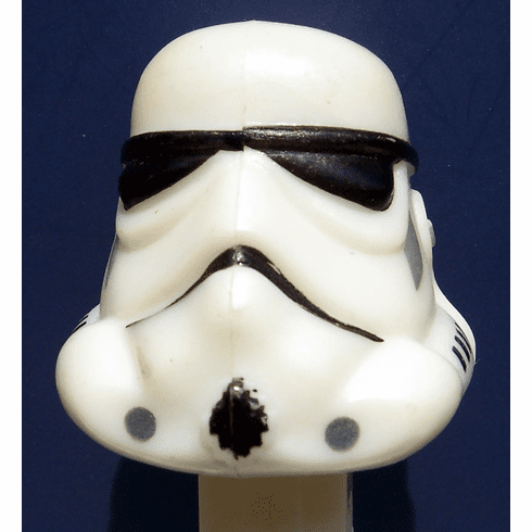Storm Trooper Pez