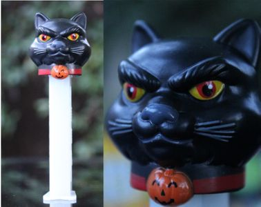 CONGRATULATIONS TO OUR AUGUST AND SEPTEMBER 2015 RAFFLE WINNERS WHO RECEIVED THE NEW 2015 GLOW IN THE DARK CAT PEZ: Mona Setzler, Lori Eastman, Tony Manly, Karen Cunningham, Shawn Stovall, Brenda Voyles