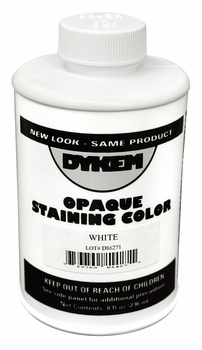 Dykem Stain - 8 oz Brush in Cap