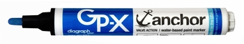 GP-X Anchor Water-Based Paint Marker