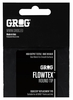 GROG Flowtex 25 Round Tips- Pack of 2
