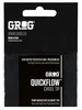 GROG Quickflow 15 Chisel Tips- Pack of 2