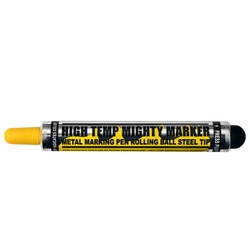 Mighty Marker High Temp Pump Pen MM-99HT, Roller Ball Tip